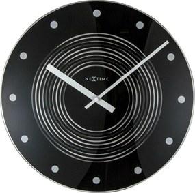 NeXtime Hodiny 8638 Concentric
