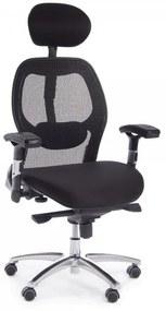 Kancelárska stolička Boswell