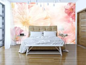 Murando DeLuxe Romantická záležitost 150x105 cm