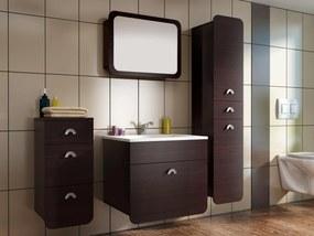 Kúpeľňa Renton (wenge)