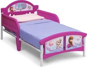 Delta Detská posteľ Frozen
