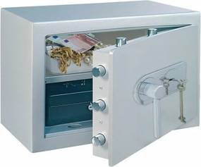 Ohňovzdorný trezor OPAL Fire Premium OPD-35 EL