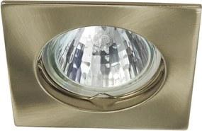 Podhledové bodové svítidlo Kanlux Navi CTX-DS10-AB