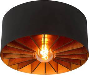 Stropné svietidlo LUCIDE ZIDANE E27/15W 77185/40/30