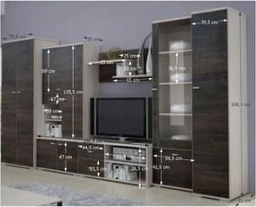 Obývacia stena ARS