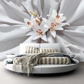 Fototapeta - Sensual Lilies 200x140 + zadarmo lepidlo