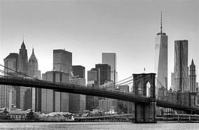 Fototapety, rozmer 175 x 115 cm, New York, W+G 00622