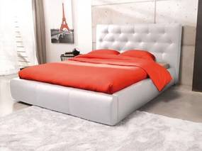 Jasmine 200x180 - Rám postele (madryt 120