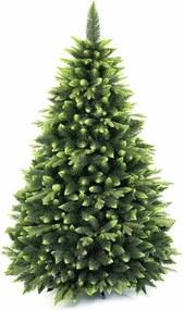 AmeliaHome Vianočný stromček Klaus, 180 cm