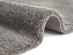 ELLE Decor koberce Kusový koberec Passion 103690 Grey z kolekce Elle - 120x170 cm