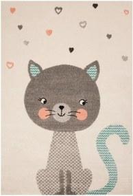 Zala Living - Hanse Home koberce Kusový koberec Vini 103027 Cat Alex 120x170 cm - 120x170 cm