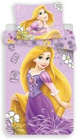 Detské obliečky Princezná Locika 140x200, 70x90 100% Bavlna Jerry Fabrics