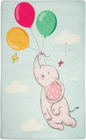 Detský koberec Balloons, 140 × 190 cm