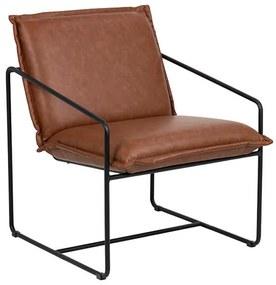 Sheba stolička hnedá