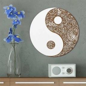 Jing Jang - Liečivá mandala z dreva