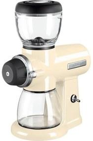 KITCHEN AID Kávový mlynček Artisan 5KCG0702EAC mandľová