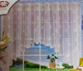 Záclony Polyester 165 x 320 cm