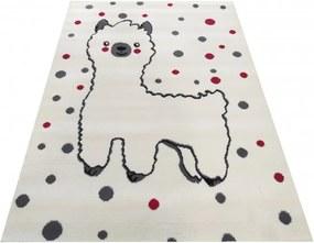 DY Detský koberec Seth 08 Rozmer: 200 x 290 cm