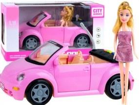 ZA2202 Autíčko pre bábiky