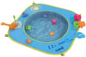 LUDI Skladací bazén na pláž