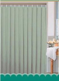 Závěs 180x180cm,100% polyester,jednobare 0201103Z