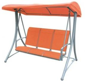 Hojdačka HOLLYWOOD oranžová