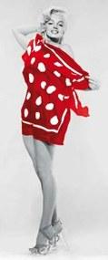 Fototapety, rozmer 86 x 200 cm, Marilyn, W+G 516