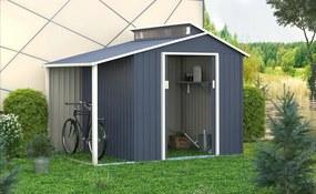 Záhradný domček MONZA 1 - 292x129x229cm