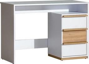 DL Písací stôl ENIF E14