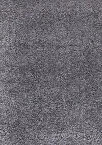 Ayyildiz koberce Kusový koberec Dream Shaggy 4000 grey - 120x170 cm
