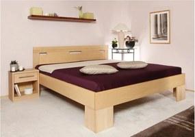 Masívna posteľ s úložným priestorom Varezza 6A (v.44) - 120/140 x 200cm