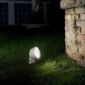 vonkajšia nástenná lampa Ideal Lux Tommy AP1 1x7W GX53