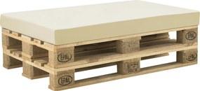 [neu.haus]® Sedák na paletový nábytok HTSK-2203 + BGBP-01