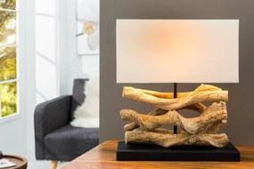 Stolná lampa Alysa