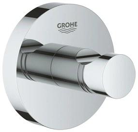 Háčik Grohe Essentials chróm 40364001
