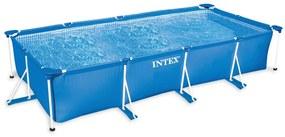 Intex Bazén 220x150x60 cm Rectangular Frame 28270NP
