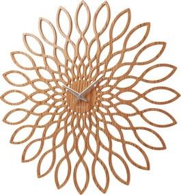 Nástenné hodiny Sunflower