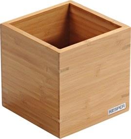 Kesper Univerzální bambusový box