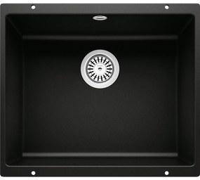 BLANCO Rotan 500-U, čierna