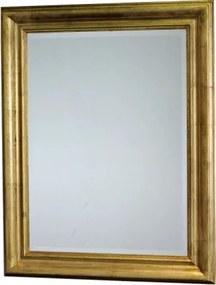 Zrkadlo Blase gold z-blase-gold-376 zrcadla