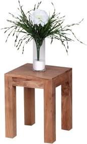Furniture-nabytok.sk - Odkladací stolík 40x40x45 - Prahlád