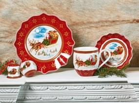 Villeroy & Boch Annual Christmas Edition 2018 hrnček, 0,53 l