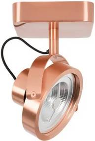 Reflektor Dice-LED copper Zuiver 5500010