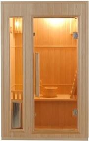 France Fínska sauna ZEN 2
