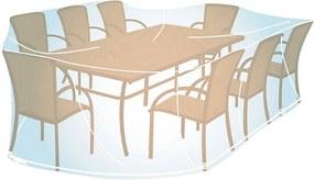Obal na záhradný nábytok Rectangular XL - oval
