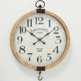 Nástenné hodiny Tibor