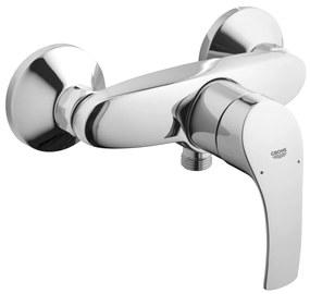 Sprchová batéria Grohe Eurosmart New bez sprchového setu chróm 33555002