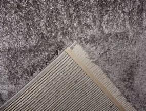 Astra - Golze koberce Kusový koberec Rivoli 160040 Grey - 67x130 cm