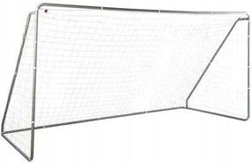 ECOTOYS Fotbalová branka s tréninkovou plachtou BICFOD 215 x 153 cm