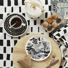 Čajová súprava Oiva Spaljé Marimekko